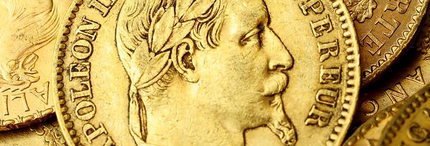 Napoleon d or