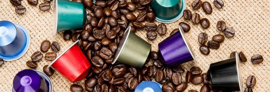 capsules compatibles Nespresso