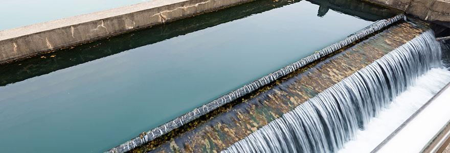 Traitements eaux usées