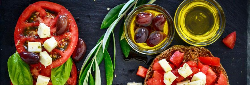 Les bienfaits de l'huile d'olive et comment l'utiliser en cuisine