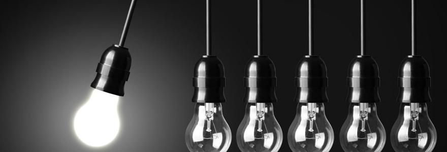 passer à l'éclairage LED