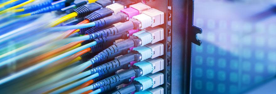 Connectique audiovisuelle et de sécurité
