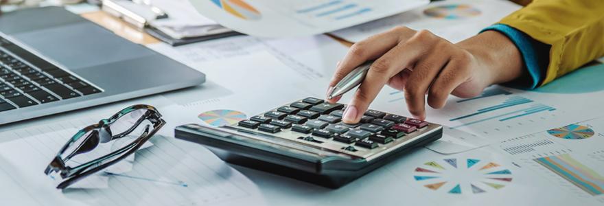 DCG expert-comptable